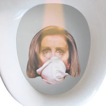 Load image into Gallery viewer, Pee-Litical Targets (Nancy Pelosi, AOC, Adam Schiff, Chuck Schumer)