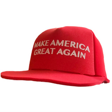Load image into Gallery viewer, Giant MAGA Hat