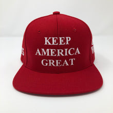 Load image into Gallery viewer, Keep America Great Snapback - Crusader Outlet