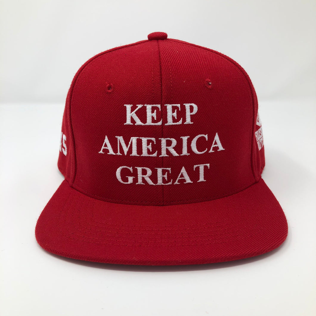 Keep America Great Hat - Crusader Outlet