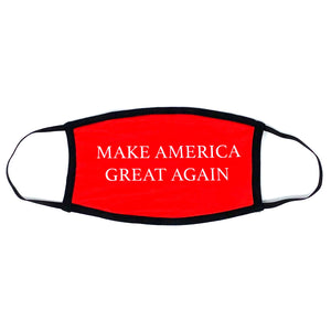 Make America Great Again Mask - Crusader Outlet