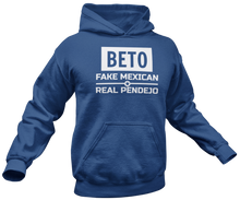 Load image into Gallery viewer, Beto Pendejo Hoodie - Crusader Outlet