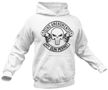 Load image into Gallery viewer, My Gun Permit Hoodie - Crusader Outlet