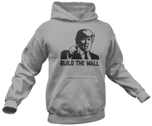 Load image into Gallery viewer, Build The Wall Hoodie - Crusader Outlet