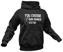 Load image into Gallery viewer, You Choose Hoodie - Crusader Outlet