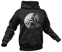 Load image into Gallery viewer, 'Merica Eagle Hoodie - Crusader Outlet