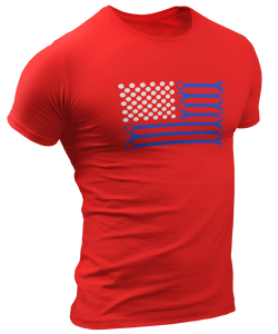 American Mechanic Tee - Crusader Outlet