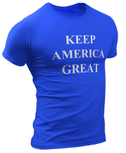 Load image into Gallery viewer, Keep America Great Tee - Crusader Outlet