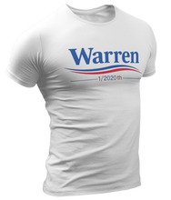 Load image into Gallery viewer, Warren 1/2020th Tee - Crusader Outlet