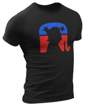 Load image into Gallery viewer, Trumplican Tee - Crusader Outlet