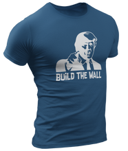 Load image into Gallery viewer, Build The Wall Tee - Crusader Outlet