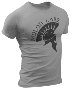Molon Labe Tee - Crusader Outlet