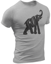 Load image into Gallery viewer, Trump Elephant Tee - Crusader Outlet