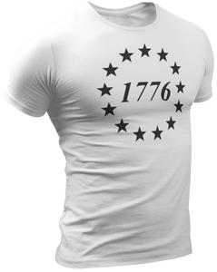 1776 Tee - Crusader Outlet