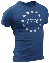 Load image into Gallery viewer, 1776 Tee - Crusader Outlet