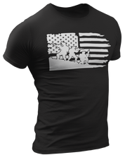 Load image into Gallery viewer, American Veteran Tee - Crusader Outlet