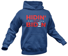 Load image into Gallery viewer, Hidin' From Biden Hoodie