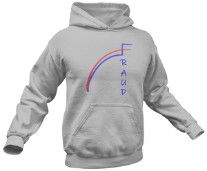 Election Fraud Hoodie