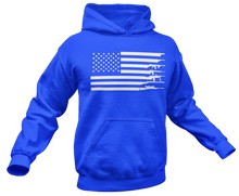 Load image into Gallery viewer, Stay Strapped USA Hoodie