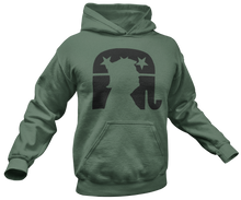 Load image into Gallery viewer, Trumplican Hoodie