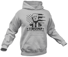 Load image into Gallery viewer, Make Liberals Cry Again Hoodie - Crusader Outlet
