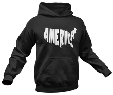 Load image into Gallery viewer, America The Beautiful Hoodie
