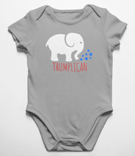 Load image into Gallery viewer, Trumplican Onesie - Crusader Outlet