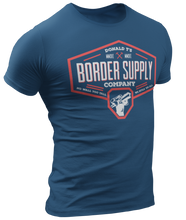 Load image into Gallery viewer, Border Supply Company Tee - Crusader Outlet