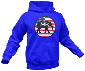 Millennial Republicans Hoodie - Crusader Outlet