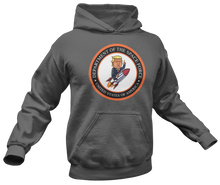 Load image into Gallery viewer, Space Force Hoodie - Crusader Outlet