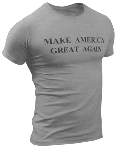 Make America Great Again Tee - Crusader Outlet