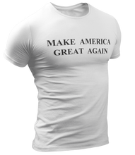 Load image into Gallery viewer, Make America Great Again Tee - Crusader Outlet