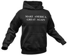 Load image into Gallery viewer, Make America Great Again Hoodie - Crusader Outlet