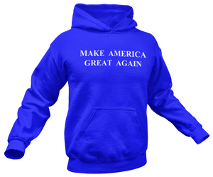 Make America Great Again Hoodie - Crusader Outlet