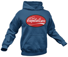 Load image into Gallery viewer, Enjoy Capitalism Hoodie - Crusader Outlet