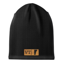Load image into Gallery viewer, Vermont Bamboo Patch Homegrown Beanie