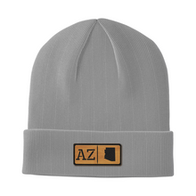 Load image into Gallery viewer, Arizona Bamboo Patch Homegrown Beanie