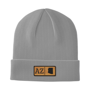 Arizona Bamboo Patch Homegrown Beanie