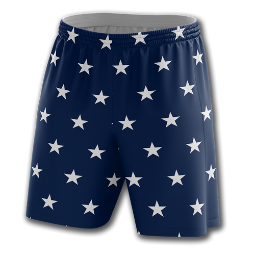 Stars Shorts - Crusader Outlet