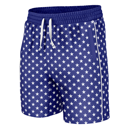Stars Swim Trunks - Crusader Outlet