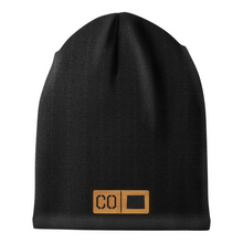 Load image into Gallery viewer, Colorado Bamboo Patch Homegrown Beanie