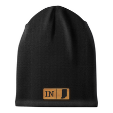 Load image into Gallery viewer, Indiana Bamboo Patch Homegrown Beanie