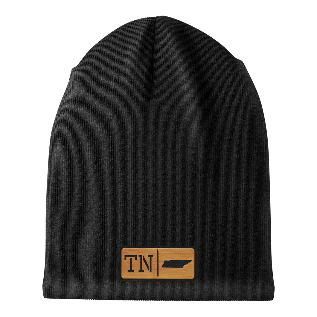 Tennessee Bamboo Patch Homegrown Beanie