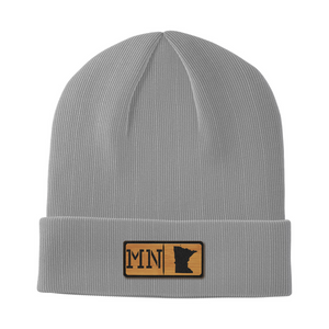 Minnesota Bamboo Patch Homegrown Beanie