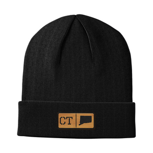 Connecticut Bamboo Patch Homegrown Beanie