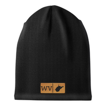 Load image into Gallery viewer, West Virginia Bamboo Patch Homegrown Beanie