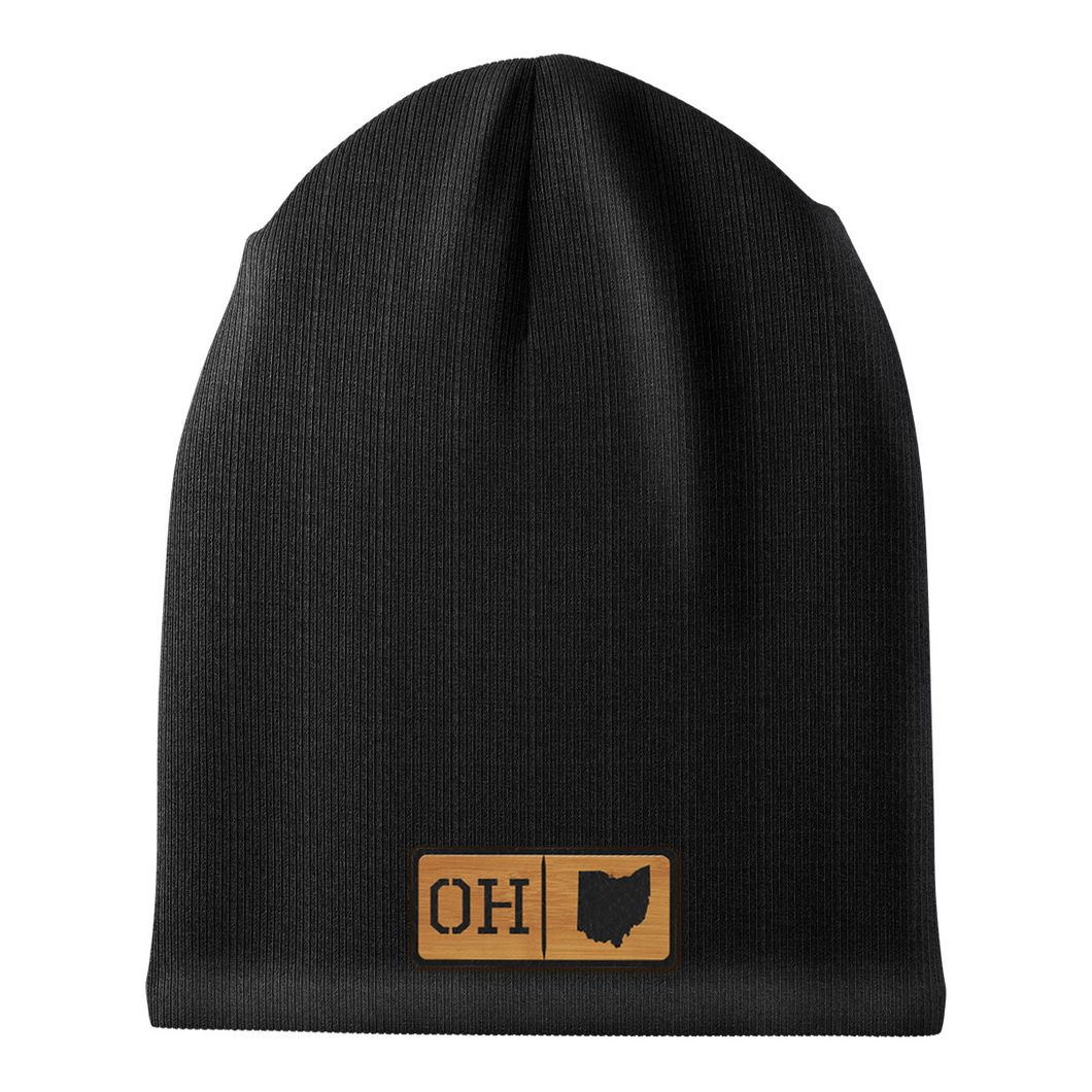 Ohio Bamboo Patch Homegrown Beanie