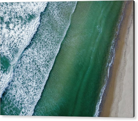 Bird 's Eye View - Acrylic Print