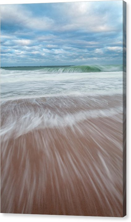 Cape Cod Seashore 2 - Canvas Print