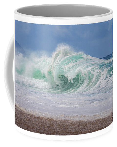 Hawaiian Shorebreak - Mug